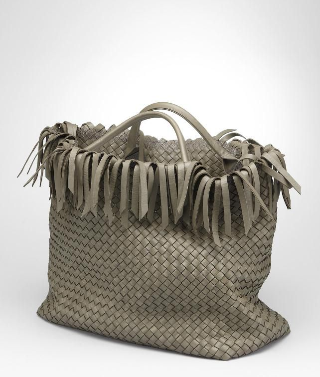 BOTTEGA VENETA Nappa Vulcana Bag Tote Bag D fp
