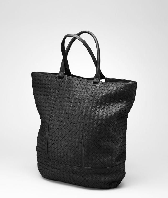 BOTTEGA VENETA Intrecciato Nappa '73 Bag Top Handle Bag D fp