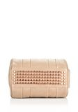 ALEXANDER WANG ROCCO IN LATTE PEBBLE WITH ROSE GOLD Shoulder bag Adult 8_n_e