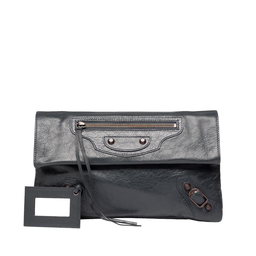 BALENCIAGA Balenciaga Classic Envelope Pochette D f