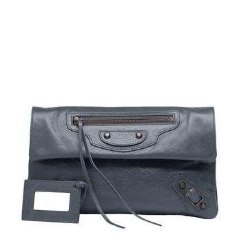 BALENCIAGA Clutch D Balenciaga Classic Envelope f