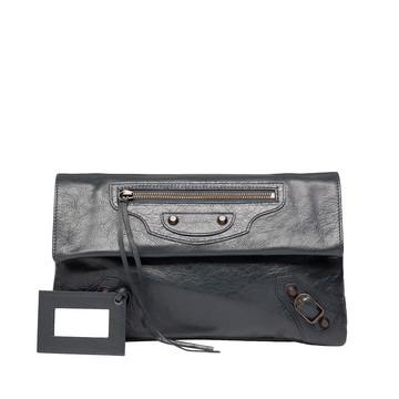BALENCIAGA Pochette D Balenciaga Classic Envelope f