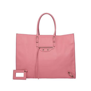BALENCIAGA Tote Bag D Balenciaga Papier A4 f