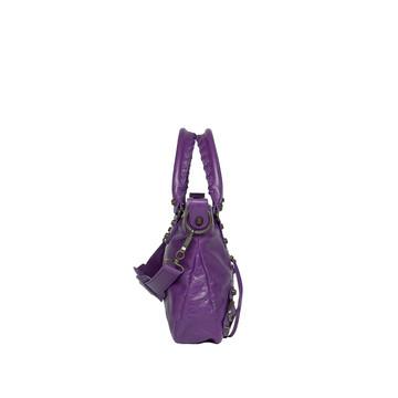 BALENCIAGA Top handle bag D Balenciaga Classic First f