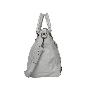 BALENCIAGA Messenger Bag D Balenciaga Classic Velo f