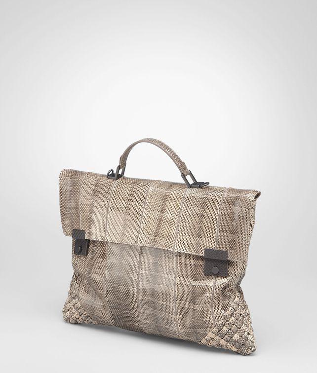 BOTTEGA VENETA Ayers Studio '73 Bag Top Handle Bag D fp