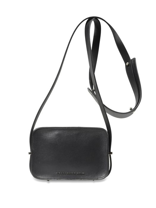 DIESEL BLACK GOLD FOUR-1 Sac pochette D a