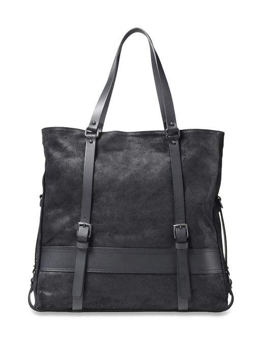 DIESEL BLACK GOLD DISTO-S Handbag D a