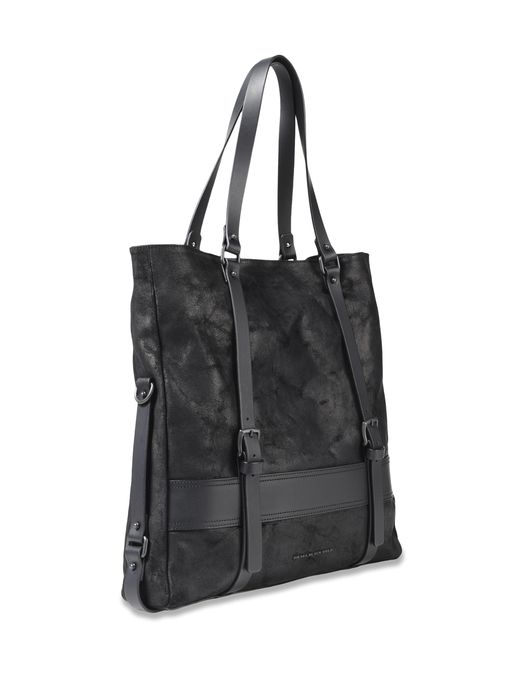 DIESEL BLACK GOLD DISTO-S Handbag D e
