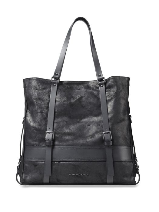 DIESEL BLACK GOLD DISTO-S Sac D f