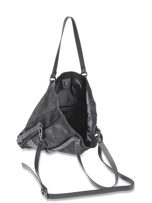 DIESEL BLACK GOLD DISTO-S Handbag D r