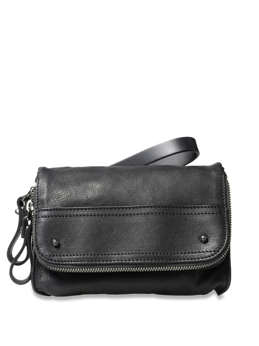 DIESEL BLACK GOLD MOTO-WA Wallets D f