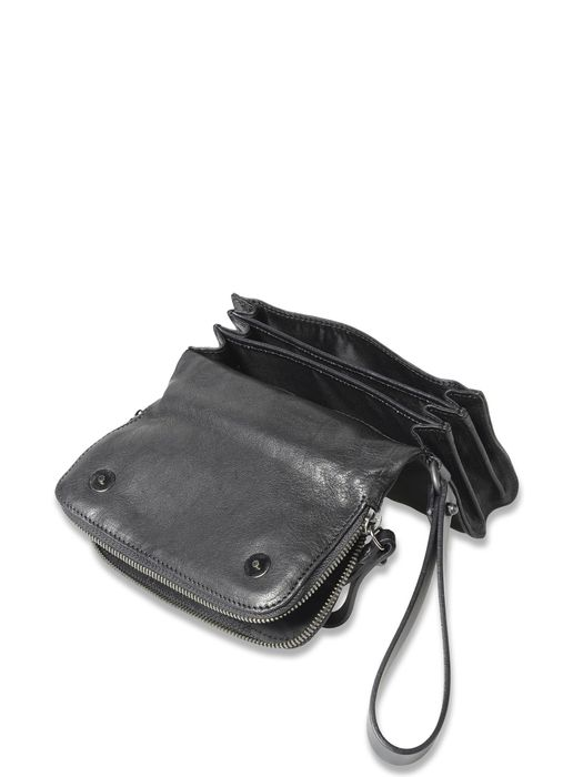 DIESEL BLACK GOLD MOTO-WA Wallets D e