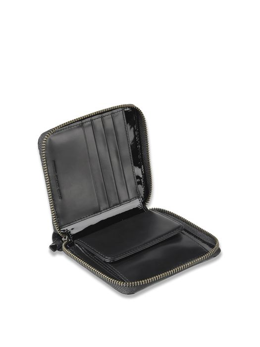 DIESEL BLACK GOLD PIT-WA Wallets U e