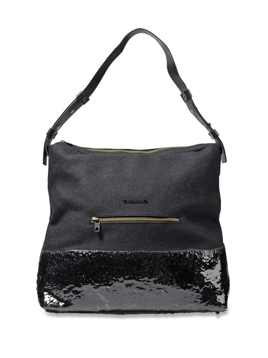 DIESEL BLACK GOLD ROY-A Handbag U f