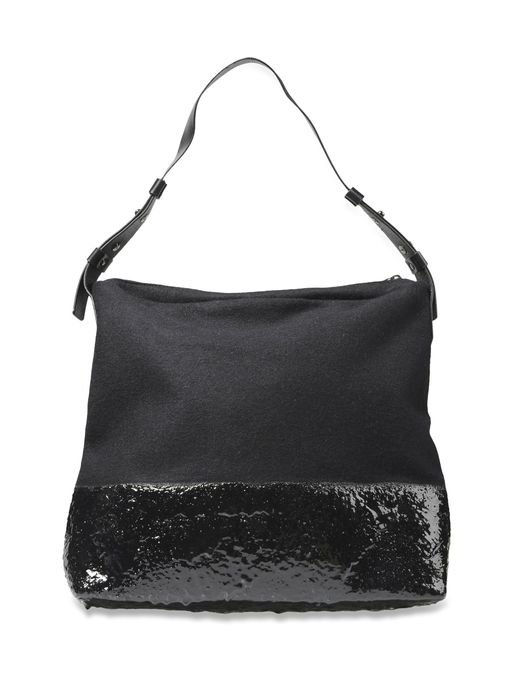 DIESEL BLACK GOLD ROY-A Handbag U a