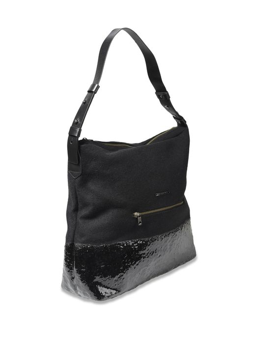 DIESEL BLACK GOLD ROY-A Handbag U e