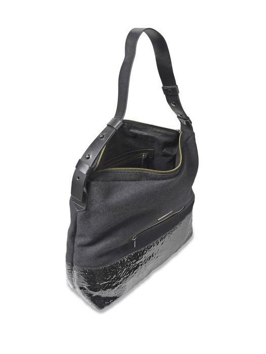 DIESEL BLACK GOLD ROY-A Handbag U r