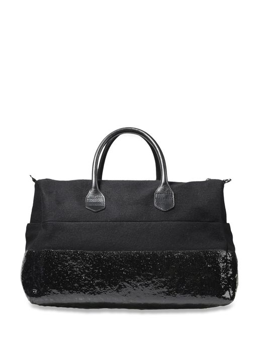DIESEL BLACK GOLD ROY-WE Travel Bag U a
