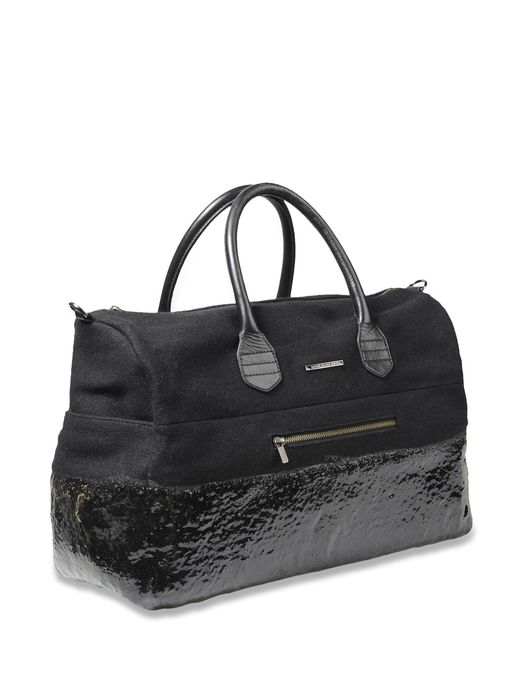 DIESEL BLACK GOLD ROY-WE Travel Bag U e