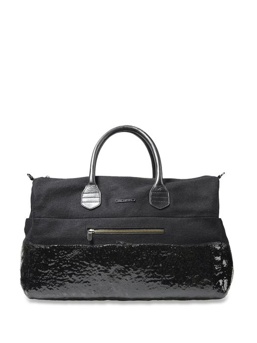DIESEL BLACK GOLD ROY-WE Travel Bag U f