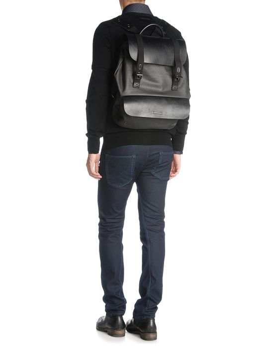 DIESEL BLACK GOLD RUBEN-BP Backpack U b
