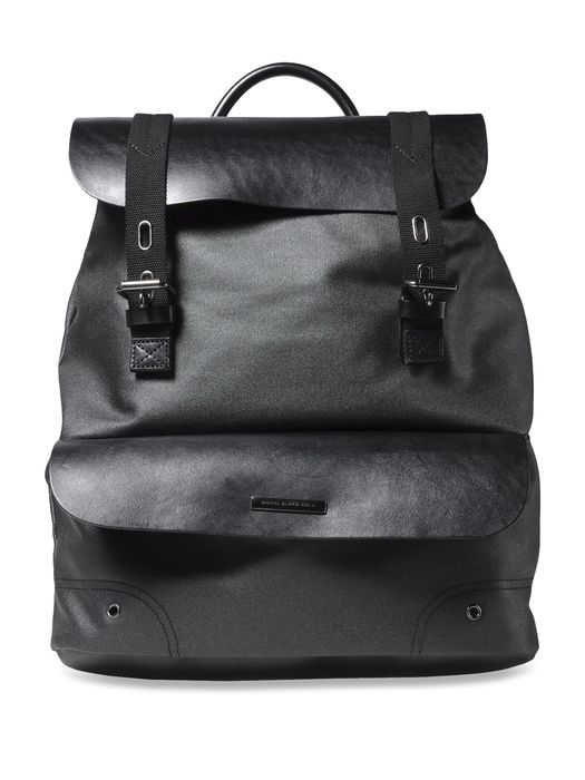 DIESEL BLACK GOLD RUBEN-BP Backpack U f