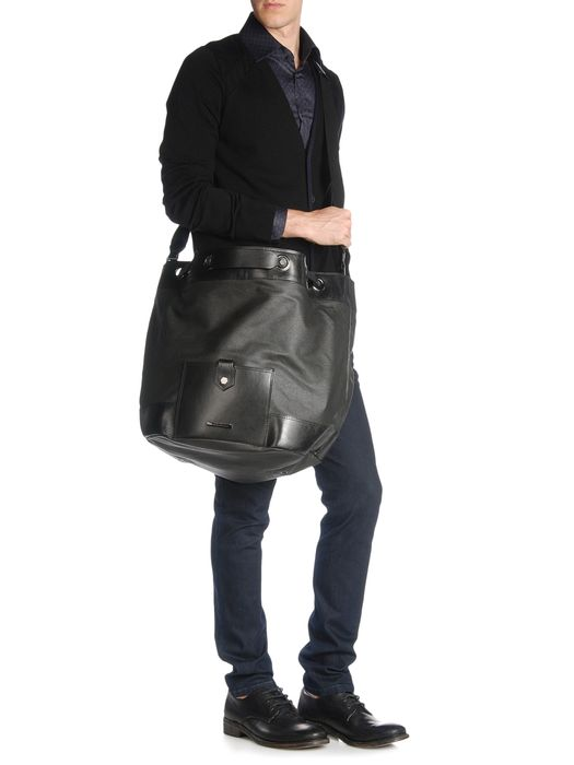 DIESEL BLACK GOLD RUBEN-SA Handbag U b