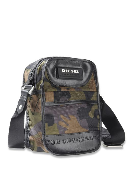 DIESEL NEW FELLOW Bolso U e