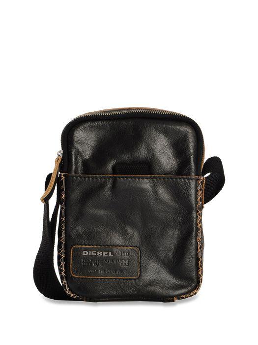DIESEL WEZ Crossbody Bag U f