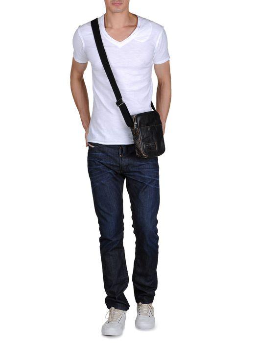 DIESEL WEZ Crossbody Bag U b