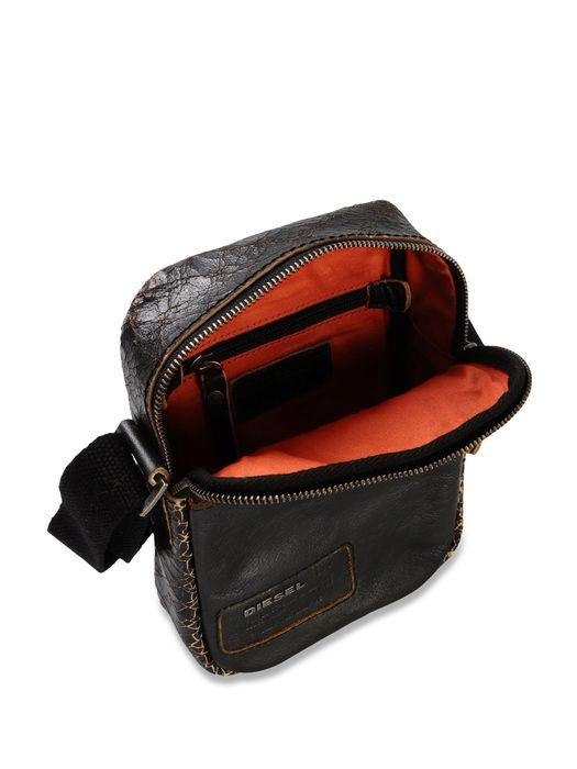 DIESEL WEZ Crossbody Bag U r
