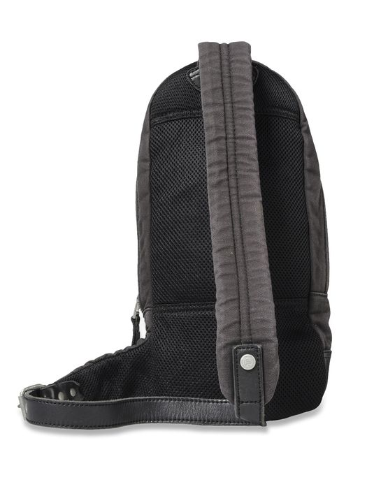 DIESEL LITTLE BACK-HOB Backpack U a