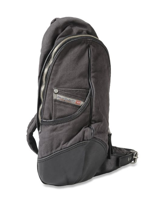 DIESEL LITTLE BACK-HOB Backpack U e