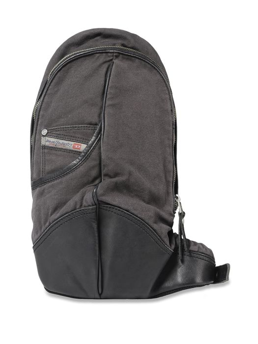DIESEL LITTLE BACK-HOB Backpack U f