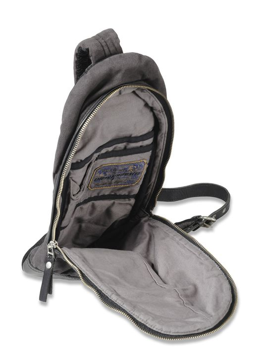 DIESEL LITTLE BACK-HOB Backpack U r
