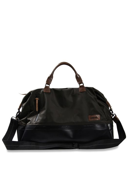 DIESEL JUMP II Travel Bag U f