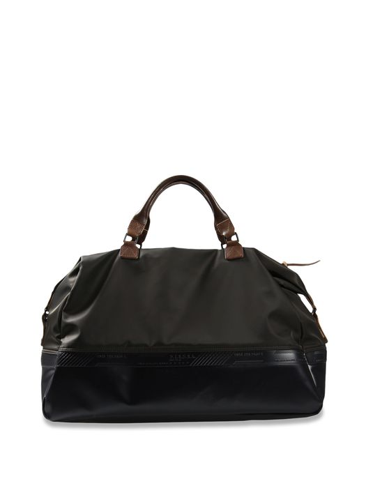 DIESEL JUMP II Travel Bag U a