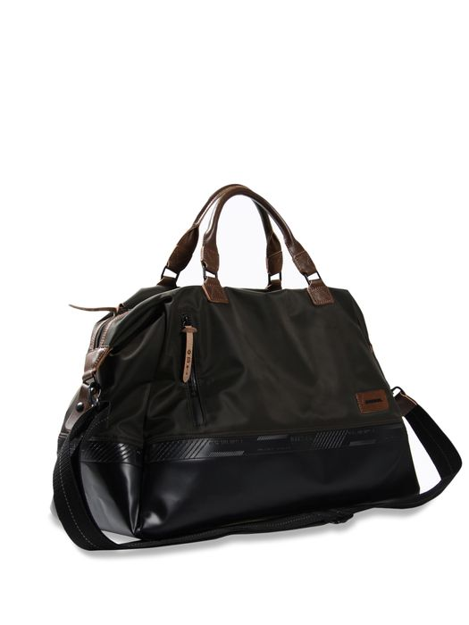 DIESEL JUMP II Travel Bag U e