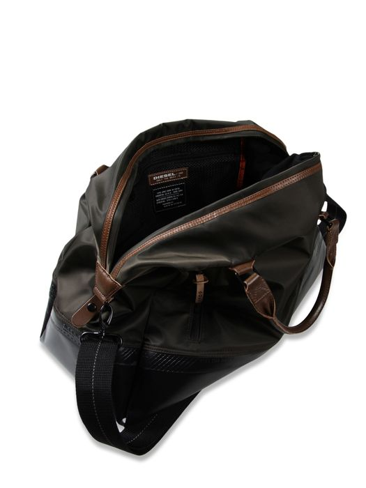 DIESEL JUMP II Travel Bag U r
