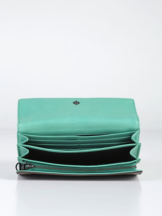 DIESEL AMAZONITE Wallets D a