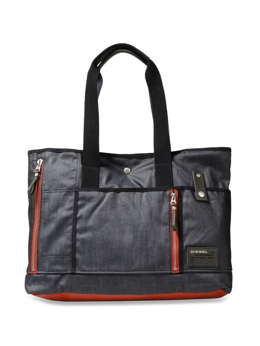 DIESEL D-SHOP Backpack U f
