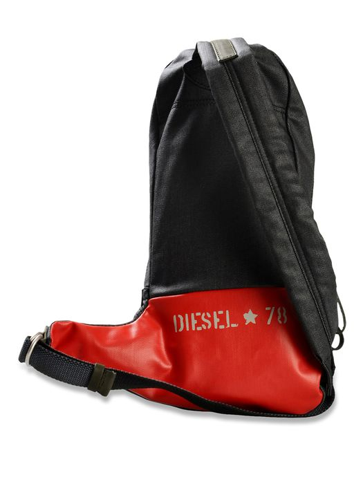 DIESEL MONOROCK Backpack U a