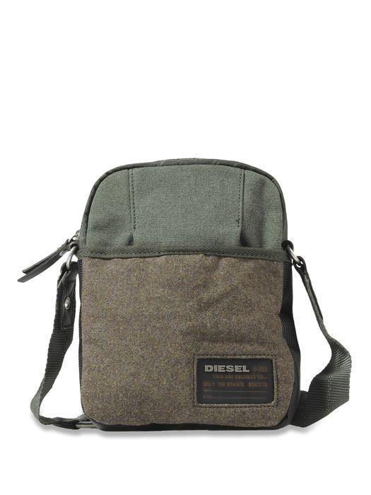 DIESEL CROSSTY Crossbody Bag U f