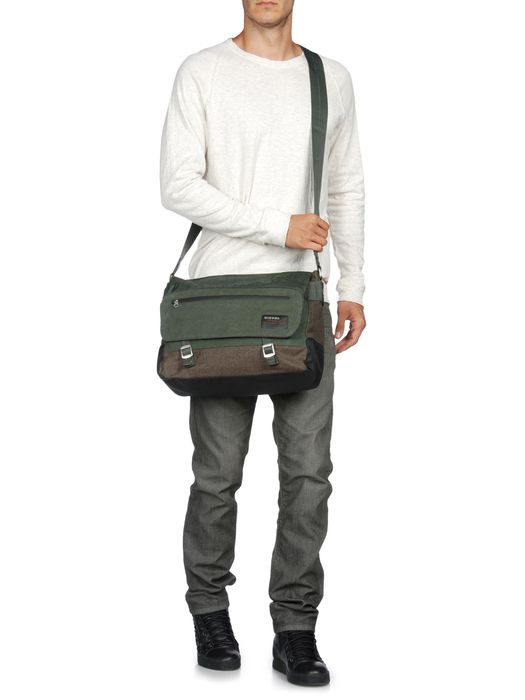 DIESEL RUSH HOUR Backpack U b