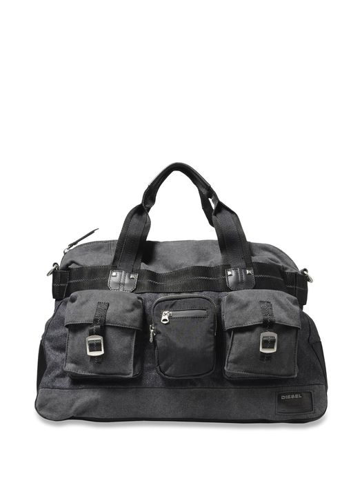 DIESEL ZIPOUT Backpack U f