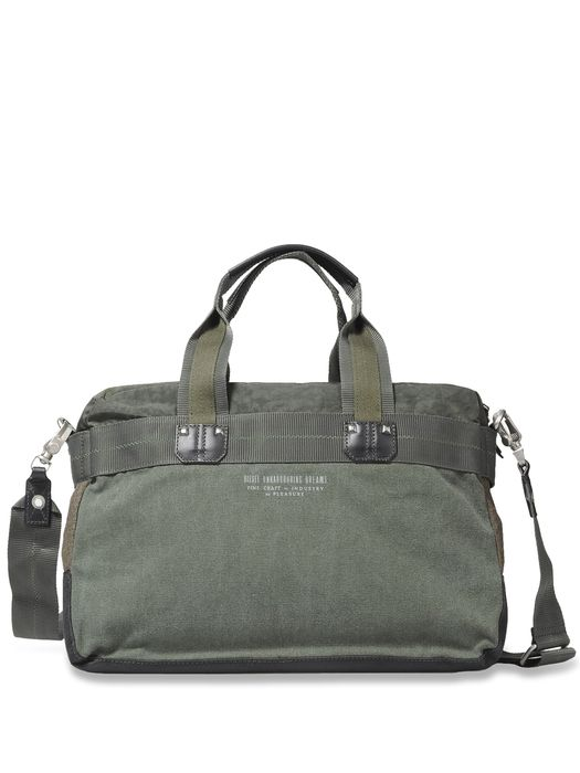 DIESEL ZIPPY 8 Backpack U a