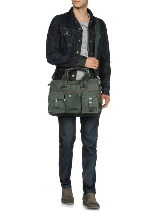 DIESEL ZIPPY 8 Backpack U b