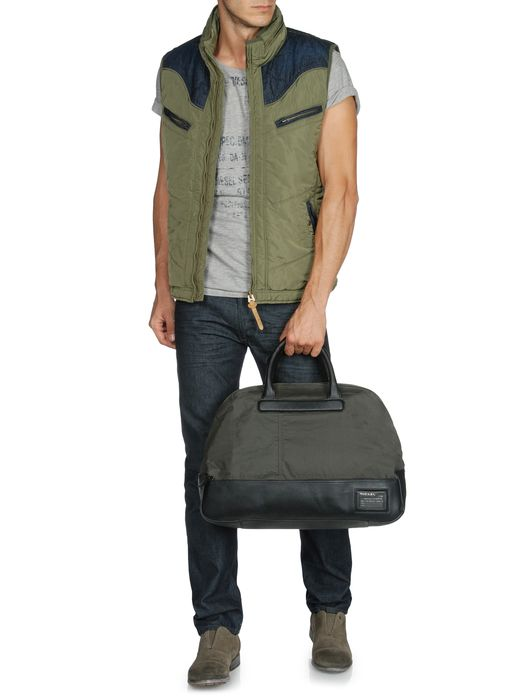 DIESEL LANDED Backpack U b