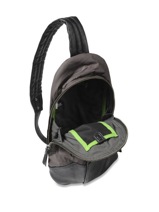 DIESEL MONOROCK Backpack U r